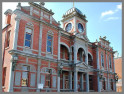 Castlemaine Town Hall, Castlemaine. VIC