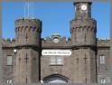 HM Prison Pentridge, Coburg. VIC