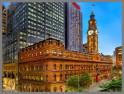 Westin Hotel, Sydney. NSW