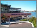 Drummoyne Sailing Club, Drummoyne. NSW