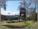 St Marys RSL & Ex-Servicemen's Club, St Marys. NSW