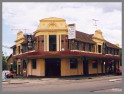 Cat & Fiddle Hotel, Balmain. NSW