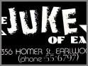 The Juke Of Earl, Earlwood. NSW