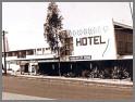Boomerang Hotel, Bentley. WA