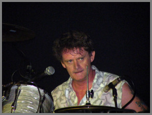 Mick O'Shea