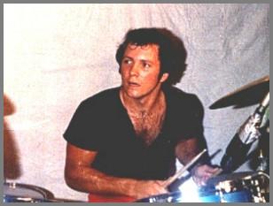 Alan Sandow