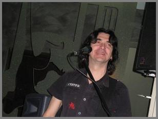 Dario Bortolin
