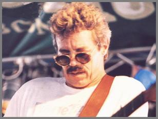 Kirk Lorange