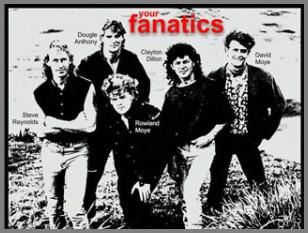 Your Fanatics