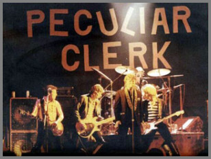 Peculiar Clerk