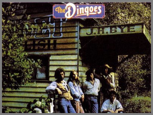 The Dingoes