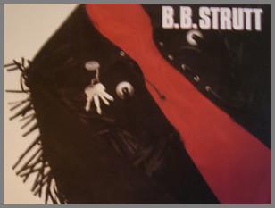B.B. Strutt