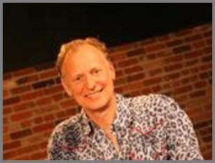 Steve Housden