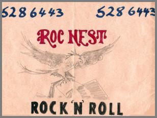 Roc Nest