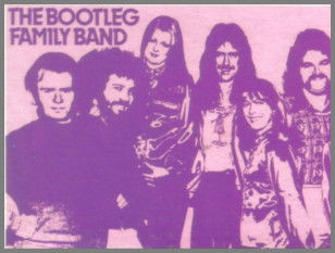 The Bootleg Family Band