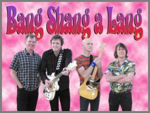 Bang Shang A Lang