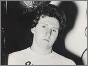 Vaughan Angwin