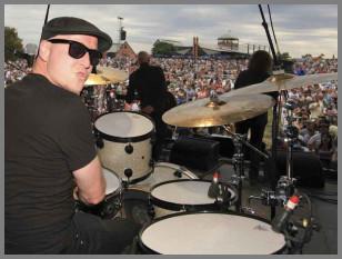 Nick Norton