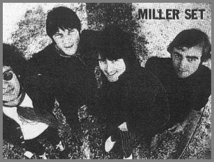 The Dave Miller Set