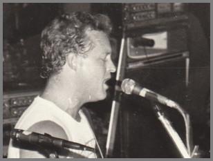 Tony Haley