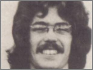 Tony Strain
