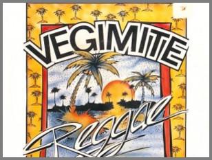 Vegimite Reggae