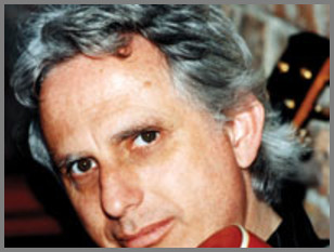 Mark Tinson