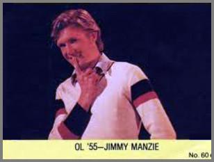 Jim Manzie