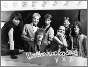 Amazing Wooloomooloosers