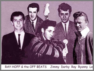 Ray Hoff & The Off Beats