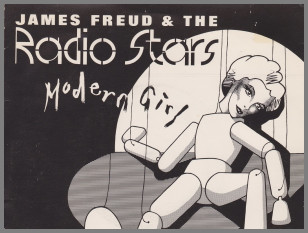 James Freud & the Radio Stars