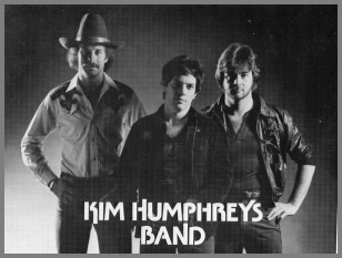 Kim Humphreys Band