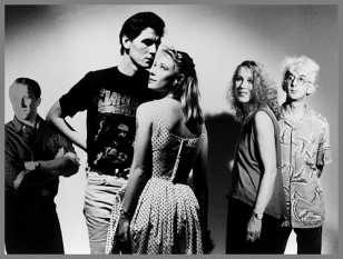 The Go Betweens