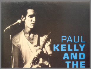 Paul Kelly and The Coloured Girls