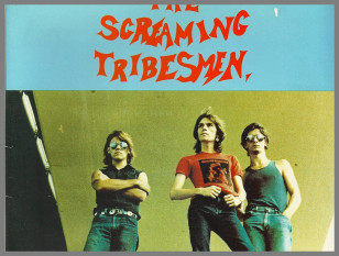The Screaming Tribesmen