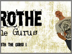 Eric Grothe & The Gurus