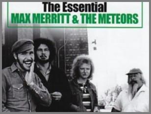 Max Merritt and The Meteors