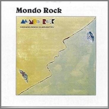 Chemistry by Mondo Rock