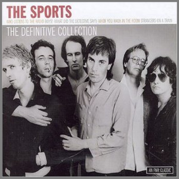 The Definitive Collection by The Sports