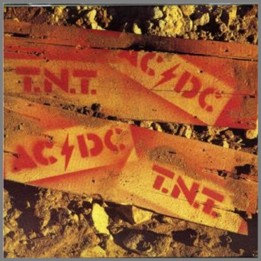 T.N.T. by AC/DC