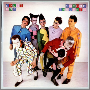 Second Thoughts by Split Enz