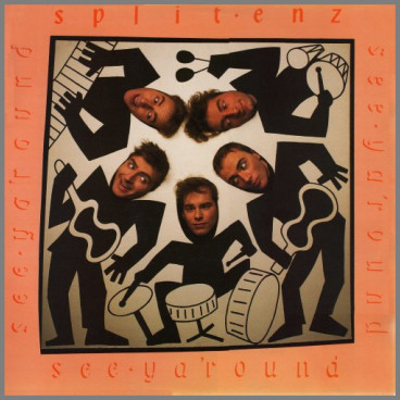 See Ya 'Round by Split Enz