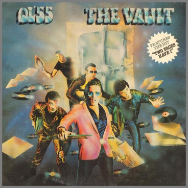 The Vault by Ol '55