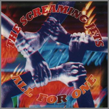 All For One by The Screaming Jets
