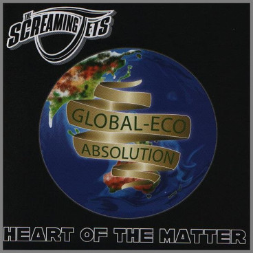 Heart Of The Matter by The Screaming Jets