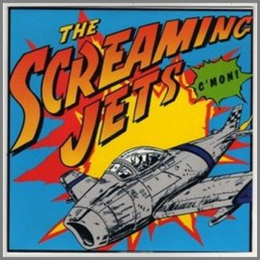 C'mon by The Screaming Jets