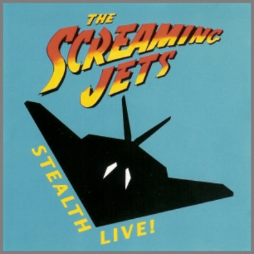 Stealth Live by The Screaming Jets