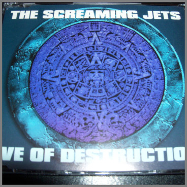 Eve Of Destruction by The Screaming Jets