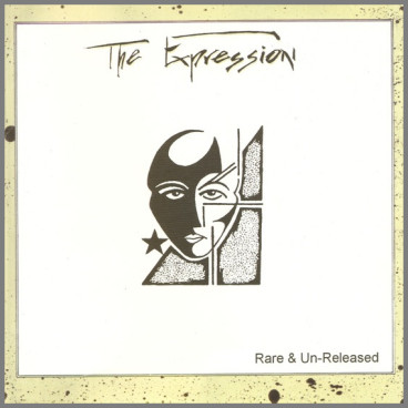 Rare & Un-Released by The Expression