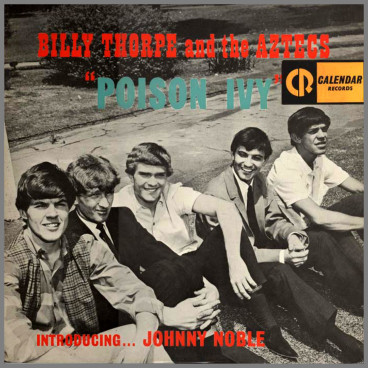 Poison Ivy Introducing... Johnny Noble by Billy Thorpe and The Aztecs